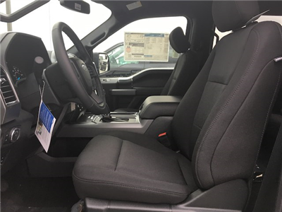 2018 F-150 SuperCrew Cab 4x2,  Pickup #VQ301 - photo 7