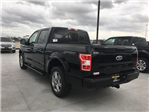 2018 F-150 SuperCrew Cab 4x2,  Pickup #VQ301 - photo 5