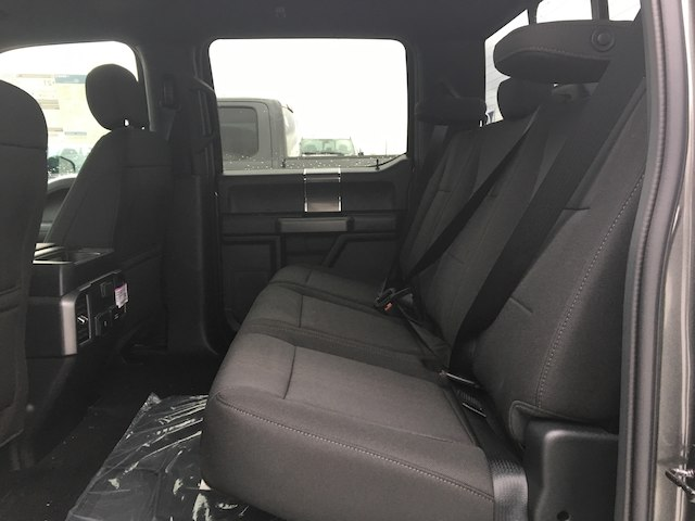 2018 F-150 SuperCrew Cab 4x2,  Pickup #VQ303 - photo 8