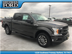 2018 F-150 SuperCrew Cab 4x2,  Pickup #VQ303 - photo 1
