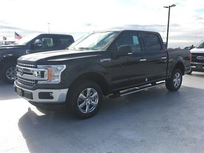 2018 F-150 SuperCrew Cab 4x2,  Pickup #VQ330 - photo 3