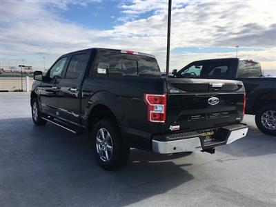 2018 F-150 SuperCrew Cab 4x2,  Pickup #VQ330 - photo 5