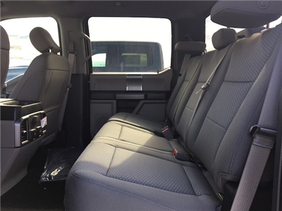 2018 F-150 SuperCrew Cab 4x2,  Pickup #VQ330 - photo 8