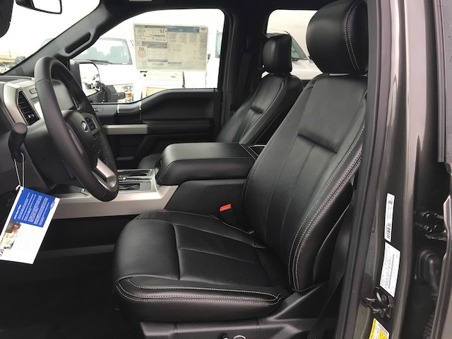 2018 F-150 SuperCrew Cab 4x4,  Pickup #VQ342 - photo 7