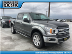 2018 F-150 SuperCrew Cab 4x4, Pickup #VQ352 - photo 1