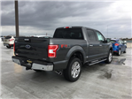 2018 F-150 SuperCrew Cab 4x4, Pickup #VQ352 - photo 2
