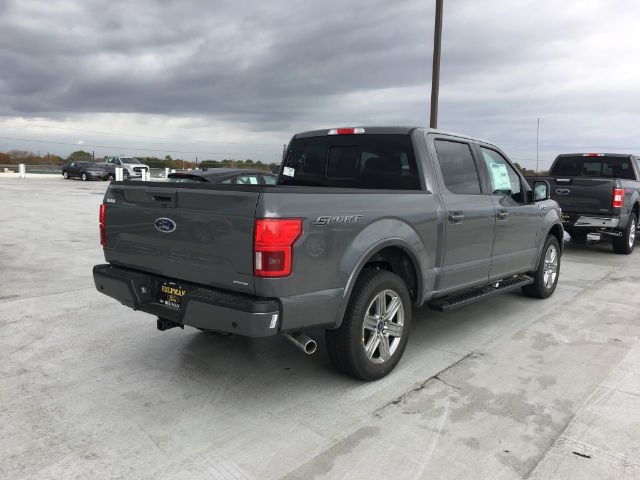 2018 F-150 SuperCrew Cab 4x2,  Pickup #VQ356 - photo 2
