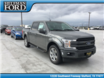 2018 F-150 SuperCrew Cab 4x2,  Pickup #VQ356 - photo 1
