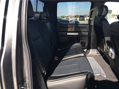 2018 F-150 SuperCrew Cab 4x4, Pickup #VQ379 - photo 5