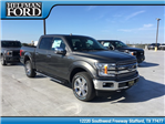 2018 F-150 SuperCrew Cab 4x4, Pickup #VQ379 - photo 1