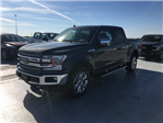 2018 F-150 SuperCrew Cab 4x4, Pickup #VQ379 - photo 3
