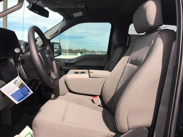 2018 F-150 SuperCrew Cab 4x2,  Pickup #VQ389 - photo 5
