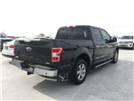 2018 F-150 SuperCrew Cab 4x2,  Pickup #VQ389 - photo 2