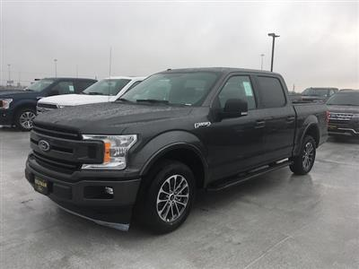 2018 F-150 SuperCrew Cab,  Pickup #VQ418 - photo 3