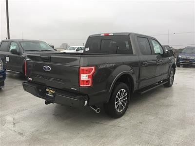 2018 F-150 SuperCrew Cab,  Pickup #VQ418 - photo 2