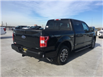 2018 F-150 SuperCrew Cab 4x2,  Pickup #VQ426 - photo 2