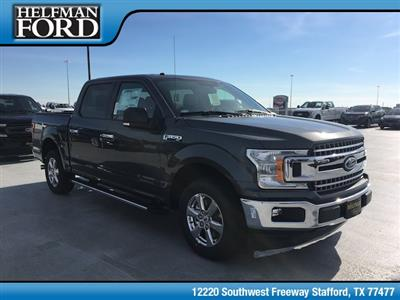 2018 F-150 SuperCrew Cab 4x2,  Pickup #VQ435 - photo 1