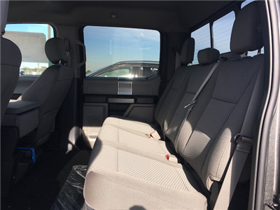2018 F-150 SuperCrew Cab 4x2,  Pickup #VQ435 - photo 7