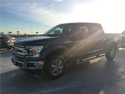2018 F-150 SuperCrew Cab,  Pickup #VQ436 - photo 3