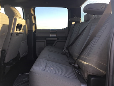 2018 F-150 SuperCrew Cab,  Pickup #VQ436 - photo 7