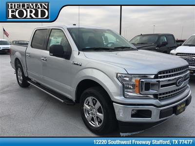 2018 F-150 SuperCrew Cab 4x2,  Pickup #VQ450 - photo 1