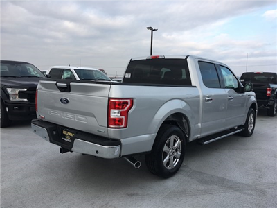 2018 F-150 SuperCrew Cab 4x2,  Pickup #VQ450 - photo 2