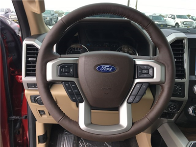 2018 F-150 SuperCrew Cab 4x4,  Pickup #VQ471 - photo 10
