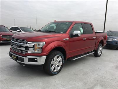 2018 F-150 SuperCrew Cab 4x4,  Pickup #VQ471 - photo 3