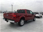 2018 F-150 SuperCrew Cab 4x4,  Pickup #VQ471 - photo 2