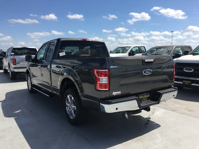 2018 F-150 Super Cab 4x2,  Pickup #VQ637 - photo 5