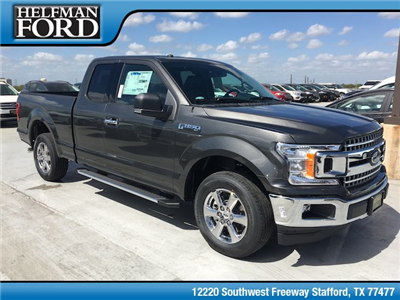 2018 F-150 Super Cab 4x2,  Pickup #VQ637 - photo 1