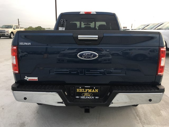 2018 F-150 Super Cab 4x2,  Pickup #VQ650 - photo 6