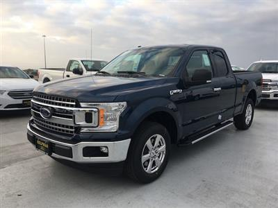 2018 F-150 Super Cab 4x2,  Pickup #VQ650 - photo 3