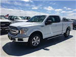 2018 F-150 Super Cab 4x2,  Pickup #VQ660 - photo 3