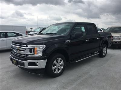 2018 F-150 SuperCrew Cab 4x2,  Pickup #VQ705 - photo 3
