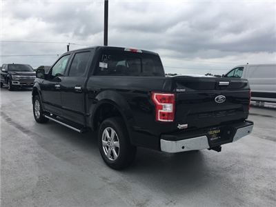 2018 F-150 SuperCrew Cab 4x2,  Pickup #VQ705 - photo 5