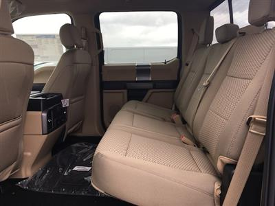 2018 F-150 SuperCrew Cab 4x2,  Pickup #VQ705 - photo 7