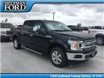2018 F-150 SuperCrew Cab 4x2,  Pickup #VQ705 - photo 1
