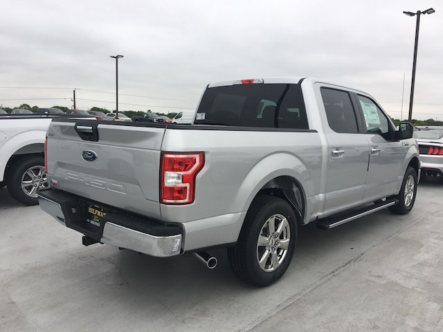 2018 F-150 SuperCrew Cab 4x2,  Pickup #VQ712 - photo 2