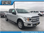2018 F-150 SuperCrew Cab 4x2,  Pickup #VQ712 - photo 1