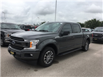 2018 F-150 SuperCrew Cab 4x2,  Pickup #VQ816 - photo 3