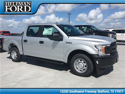 2018 F-150 SuperCrew Cab 4x2,  Pickup #VQ836 - photo 1