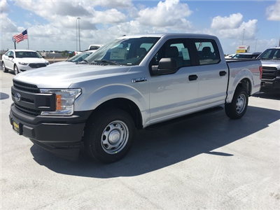 2018 F-150 SuperCrew Cab 4x2,  Pickup #VQ836 - photo 3