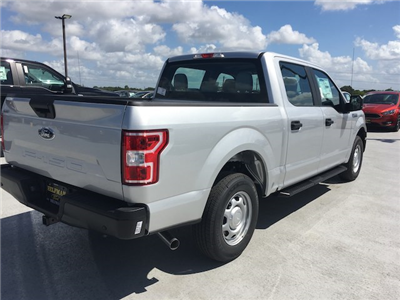 2018 F-150 SuperCrew Cab 4x2,  Pickup #VQ836 - photo 2