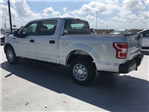 2018 F-150 SuperCrew Cab 4x2,  Pickup #VQ836 - photo 5