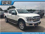 2018 F-150 SuperCrew Cab 4x4,  Pickup #VQ859 - photo 1