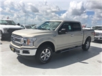 2018 F-150 SuperCrew Cab 4x4,  Pickup #VQ866 - photo 3