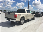 2018 F-150 SuperCrew Cab 4x4,  Pickup #VQ866 - photo 2