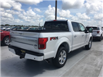 2018 F-150 SuperCrew Cab 4x4,  Pickup #VQ874 - photo 2