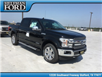 2018 F-150 SuperCrew Cab 4x4,  Pickup #VQ883 - photo 1